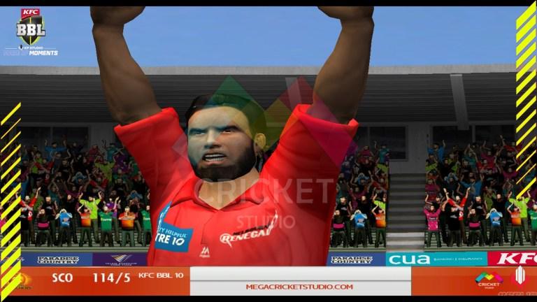 kfc bbl 2021 mega cricket studio img12
