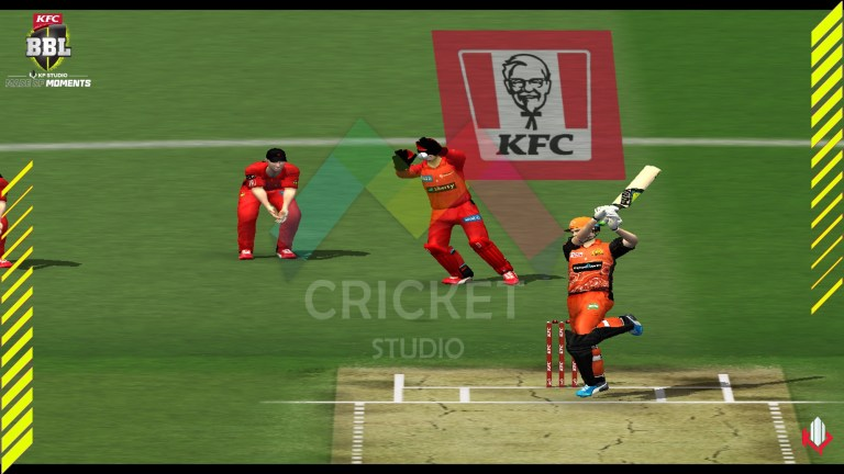 kfc bbl 2021 mega cricket studio img7