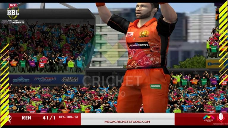 kfc bbl 2021 mega cricket studio img8