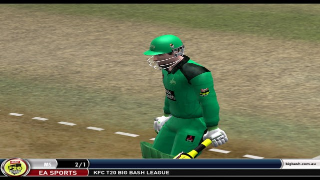 1 SRT Cricket 15