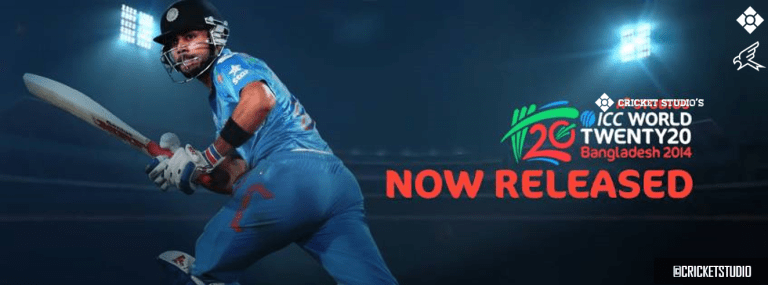 ICC World T20 2014 Bangladesh Patch for EA Cricket 07