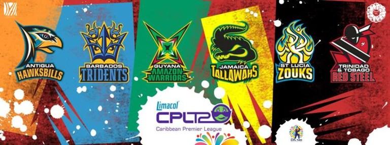Caribbean Premier League T20 2015 Patch for EA Cricket 07