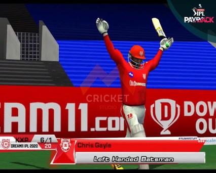 a2 studios dream11 ipl 2020 patch ea sports cricket 07 megacricketstudio pic 3