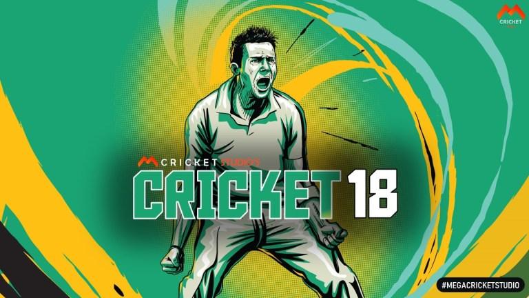 EA Sports Cricket 2018 PC Game | Digital Download