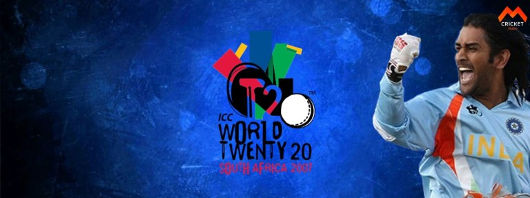 ICC World Twenty-20 2007 South Africa Patch for EA Cricket 07