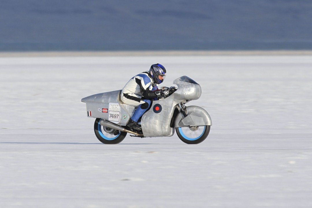 2011 BUB Motorcycle Speed Trials :: Part 2 :: By Scooter Grubb (3)