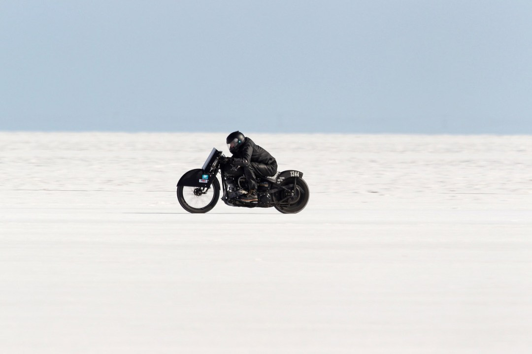 2011 BUB Motorcycle Speed Trials :: Part 2 :: By Scooter Grubb (7)