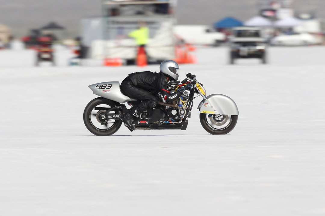 2011 BUB Motorcycle Speed Trials :: Part 2 :: By Scooter Grubb (10)