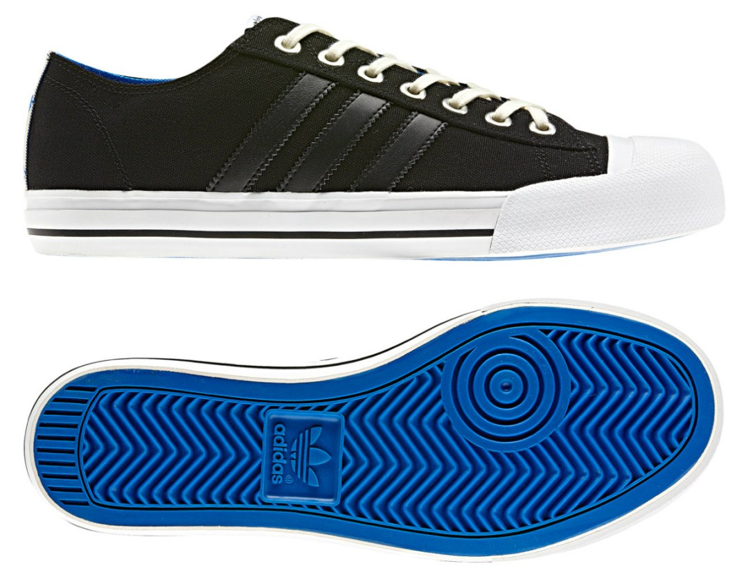 AO Toss Low Shoes :: Adidas (1)