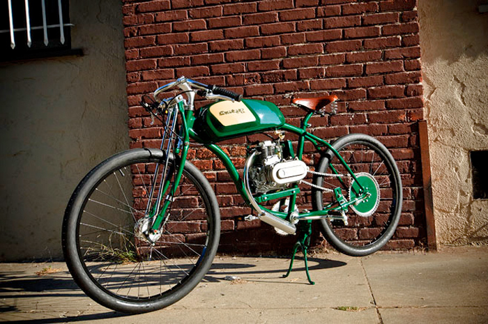H. Laurie :: Derringer Cycles (1)