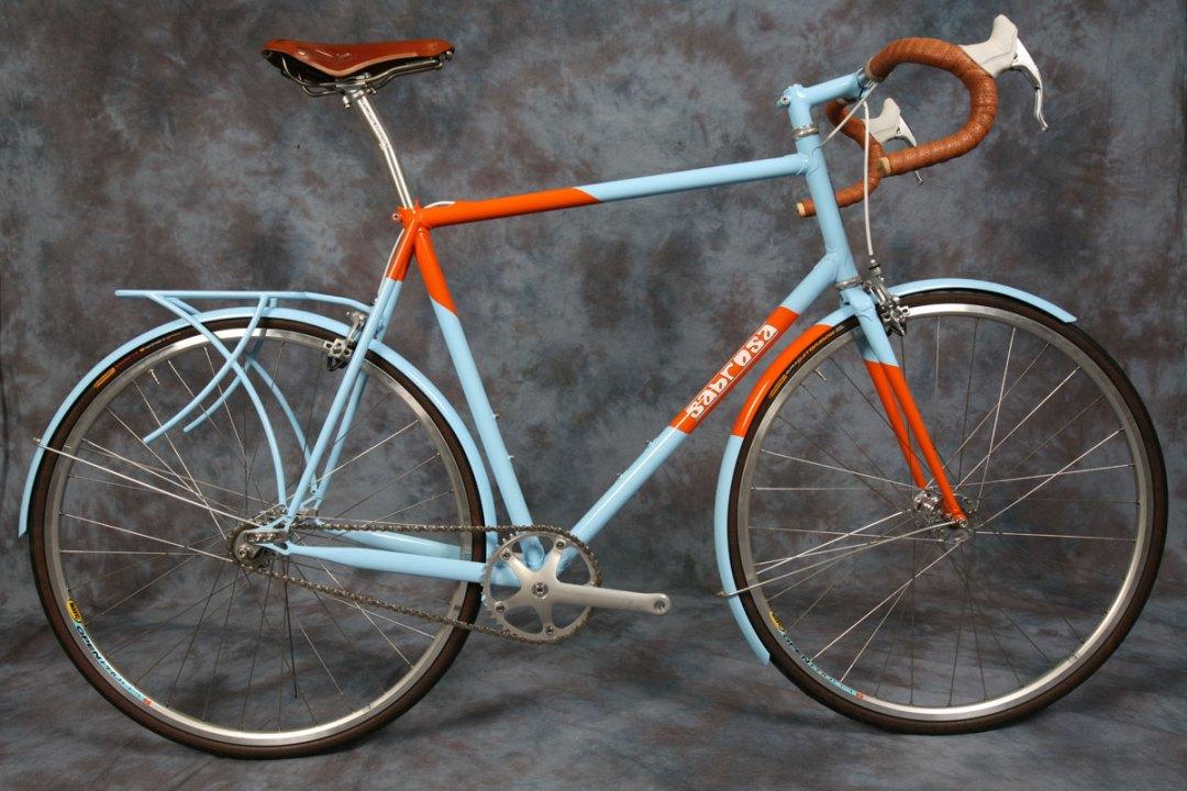 Jon Hanson :: Sabrosa Bikes (1)