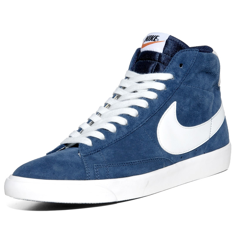 Nike Blazer Suede – Pre Order