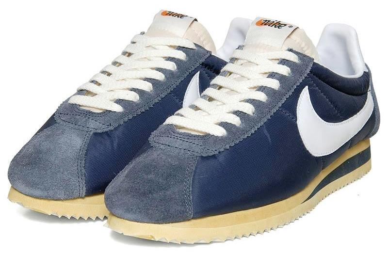 Nike Cortez OG Nylon QS