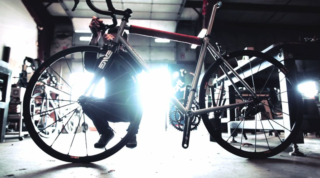Firefly Bicycles :: Film by Paper Fortress