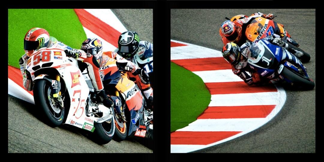 Moto GP 2011 Misano Photo Gallery:: By Cyril Perregaux (5)
