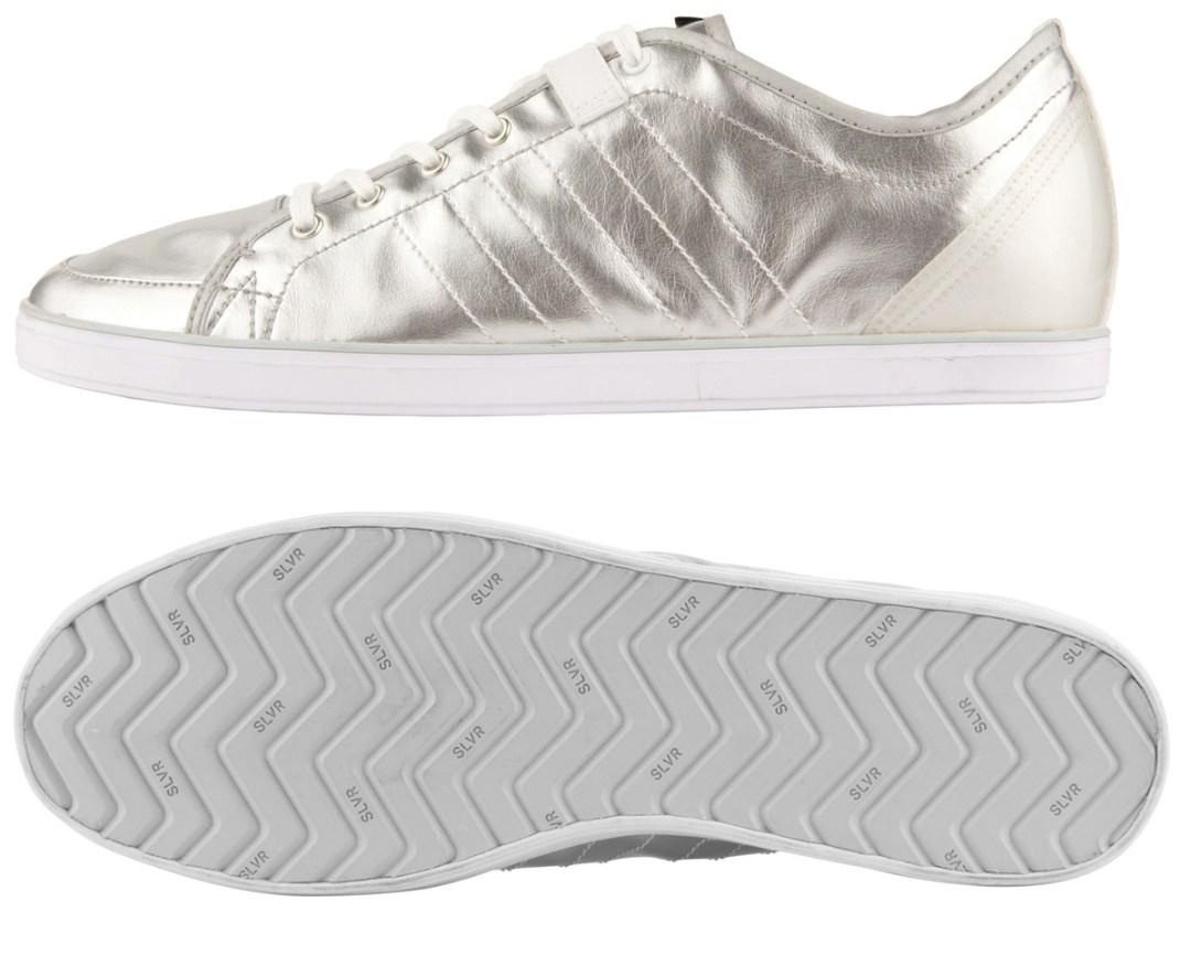 Adidas SLVR Core Low