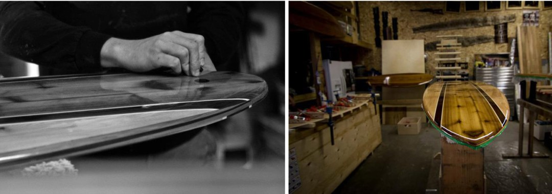 Interview With Randy Weflen of Wefi Surfboards