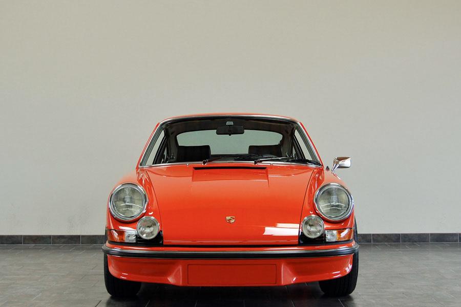 1973 Porsche 911RS :: California Porsche Restoration (6)