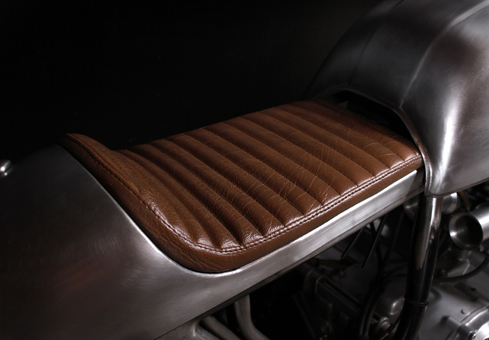 Honda 1976 CB750F SS :: The Tarantulas (3)