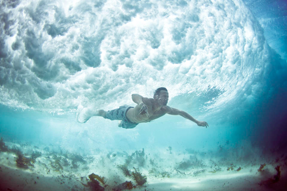 The Underwater Project :: Mark Tipple (5)