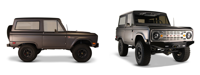 ICON Bronco :: Interview with Jonathan Ward