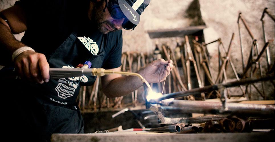 Italia Veloce :: Magnifica :: Pure Italian Hand Craftmanship (8)