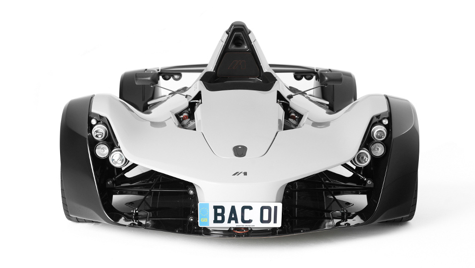 Mono :: Briggs Automotive Company (3)