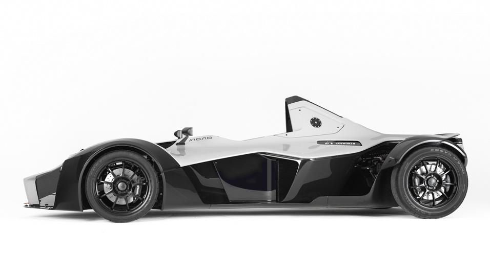Mono :: Briggs Automotive Company (4)