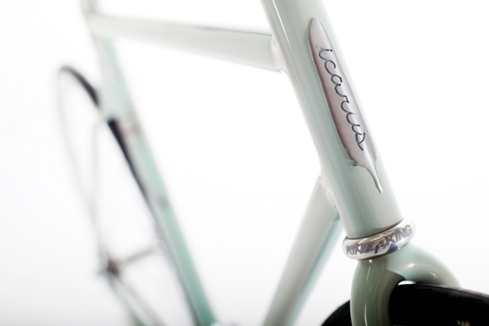 Icarus Frames :: Interview with Ian Sutton Icarus Frames :: Interview with Ian Sutton