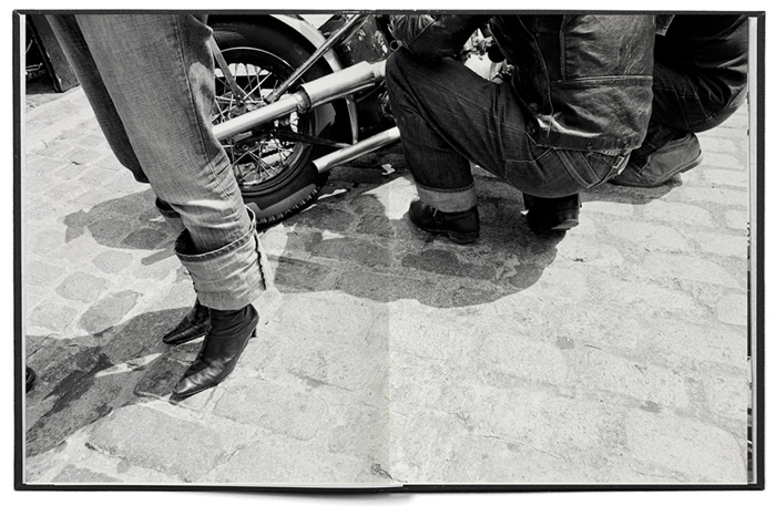 The Black Book :: Unlimited Velocity (2)
