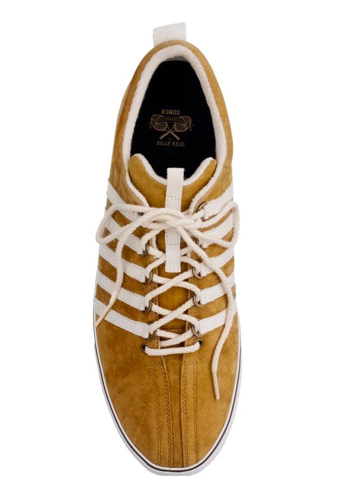 Billy Reid for K-Swiss Venice Sneakers :: J. CREW (1)