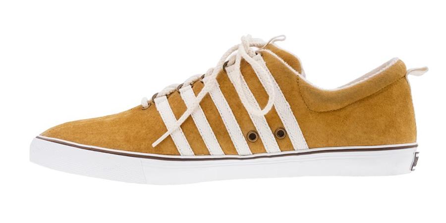 Billy Reid for K-Swiss Venice Sneakers :: J. CREW (2)