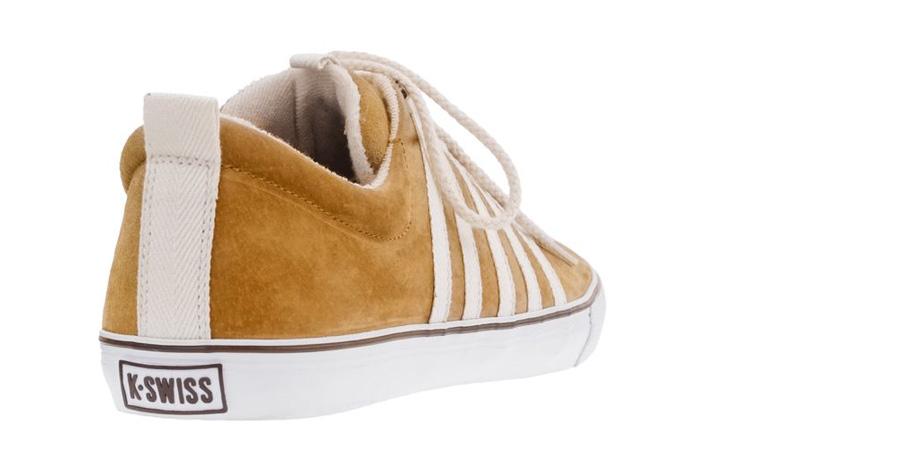 Billy Reid for K-Swiss Venice Sneakers :: J. CREW (3)