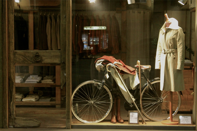 @Firenze, Italy.