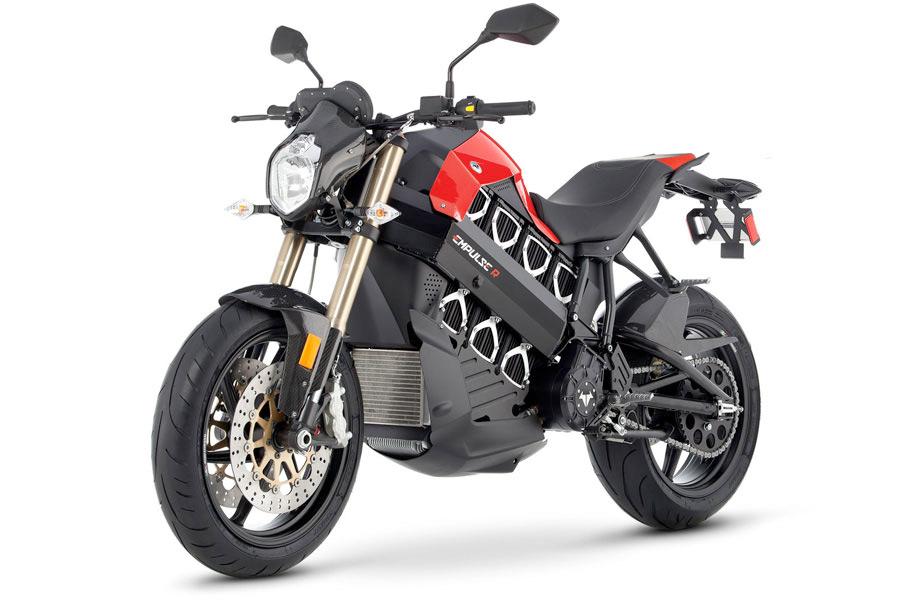 Brammo Empulse :: Electric Motorcycle (7)