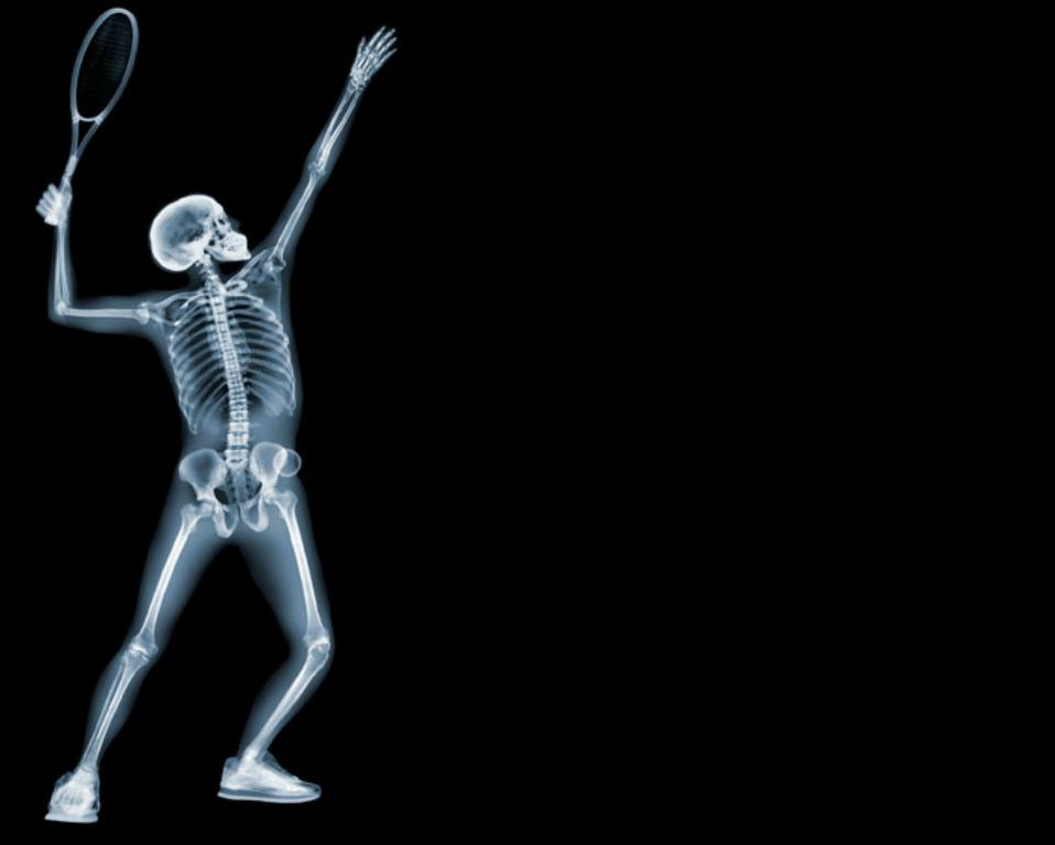 Nick Veasey :: X-Ray Photos (6)