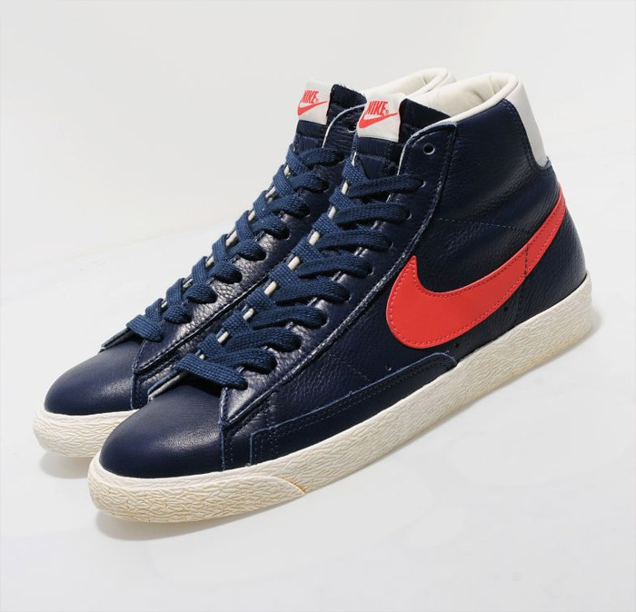 Nike Blazer Hi Vintage :: size? Exclusive (1)