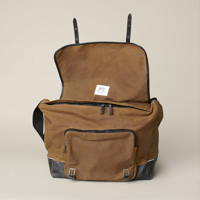 Tommo Despatch :: Bags for Bikes