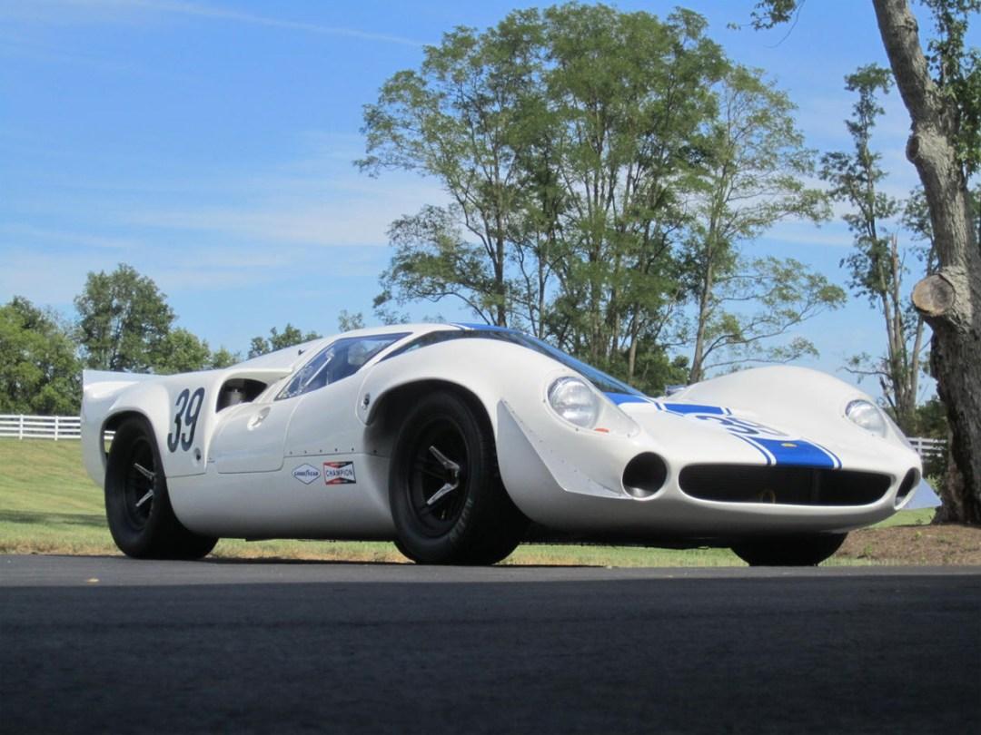 1966-Lola-T70