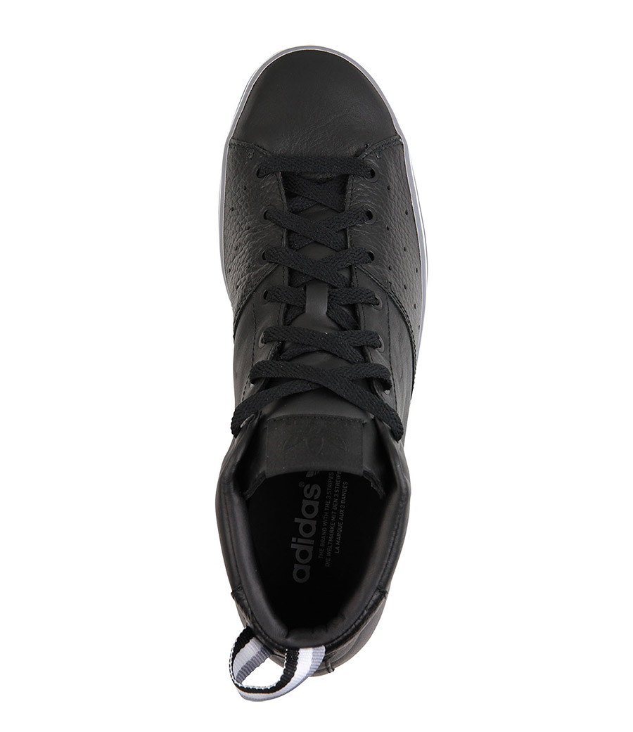 half off 8ca5a db3d2 Ive been getting a lot of flack lately for not posting any new sneakers.  Well, today Ive broken that spell with these adidas Originals. COURT SAVVY  MID ...