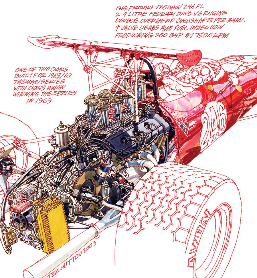 Peter Hutton :: Illustrator (6)