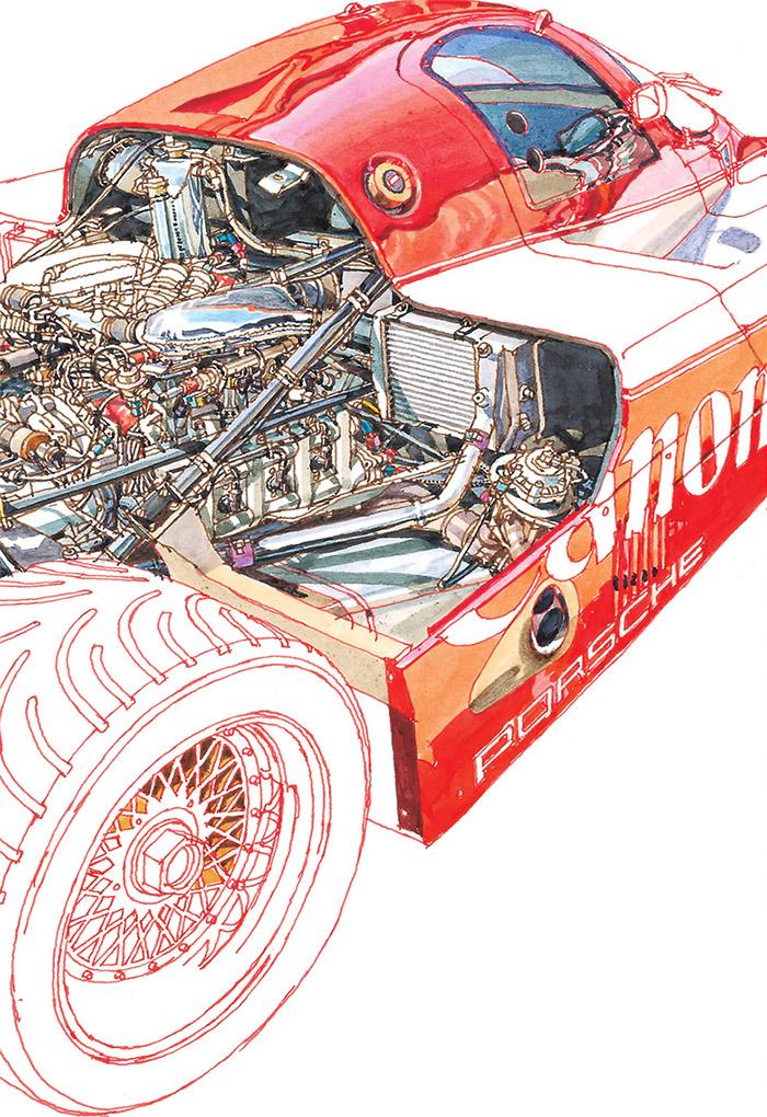 Peter Hutton :: Illustrator (1)