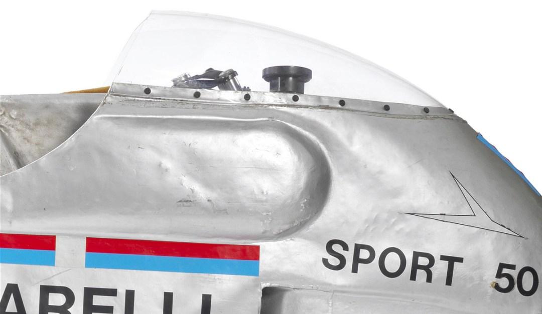 Garelli Grand Prix Collection :: Bonhams