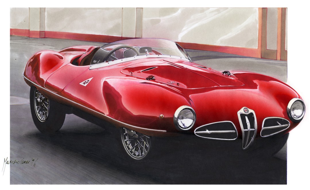 Alfa-Romeo-Disco-Volante-1952