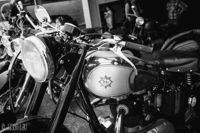 Mods vs Rockers :: Jason Lau (6)