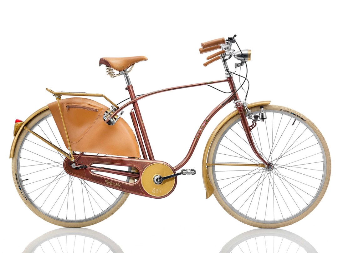 UMBERTO DEI Giubileo :: Embacher Collection