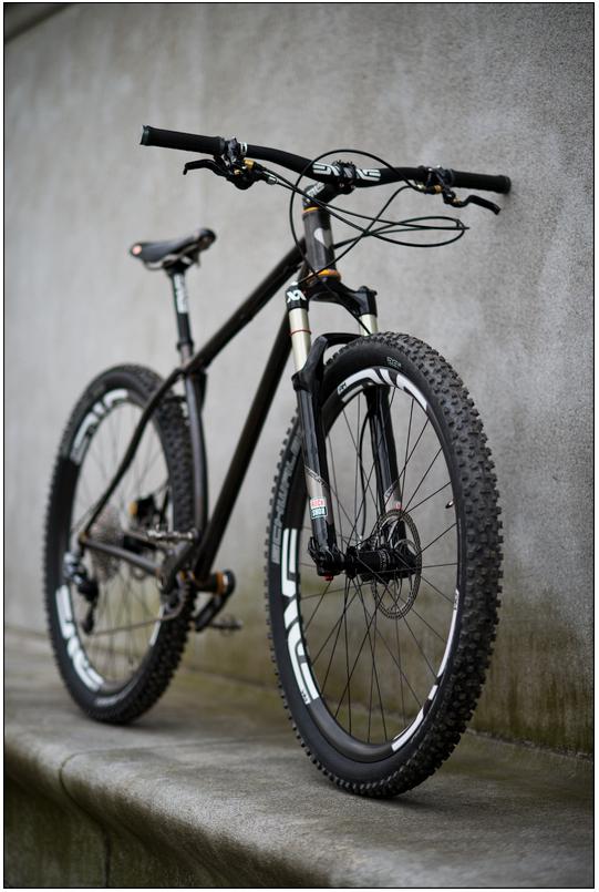 UTA Bicycle :: Ezra Caldwell