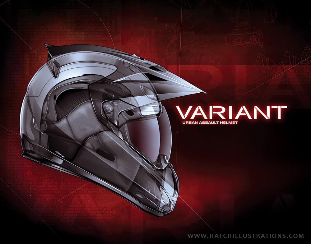 ICON Variant