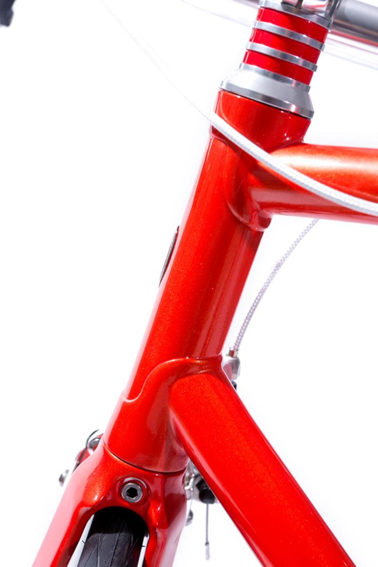 FM-3D Printed - Titanium Bicycle 11