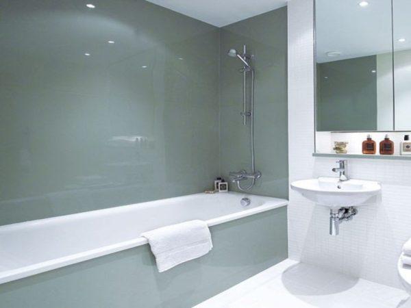 Дизайн Ванной Из Пвх Панелей Фото